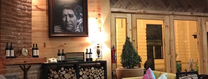 Café Bar 500 noches is one of สถานที่ที่ Stanislav ถูกใจ.