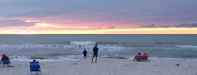Vanderbilt Beach is one of Florida.