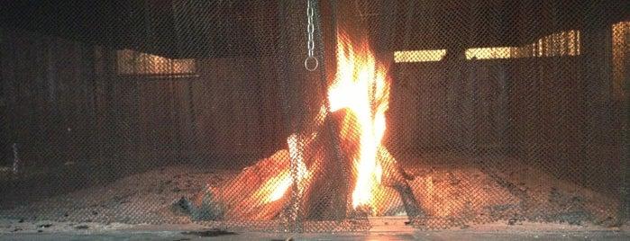 The Fireside is one of Bon Appetit Black Hills.