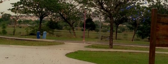 Taman Rekreasi Tasik Seksyen 7 is one of Attraction Places to Visit.