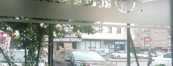 Hadi Baba Kukla Kebap is one of Restoranlar.