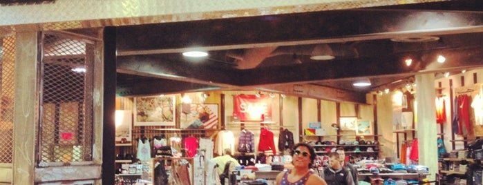 Pac Sun is one of Cece's Places-4.