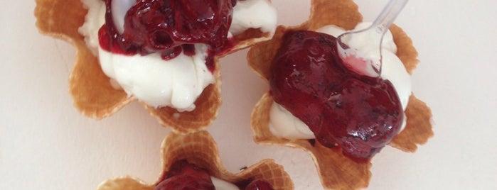 Sakizli Girit Dondurma is one of R.Sema'nın Kaydettiği Mekanlar.
