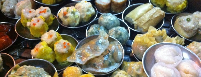 Sing Pao Dim Sum 新包点心店 is one of KL Late Night Eating.