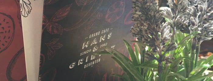 Hans en Grietje is one of Orte, die Jordy gefallen.