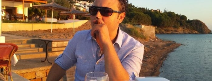 Artur Otel is one of Nihal'ın Beğendiği Mekanlar.