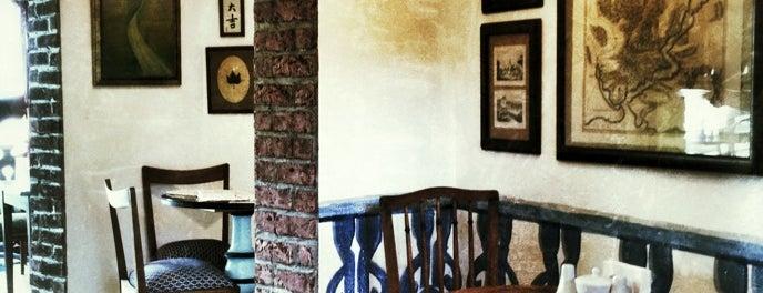 Hurma Cafe is one of İstanbul Yeme&İçme Rehberi - 5.