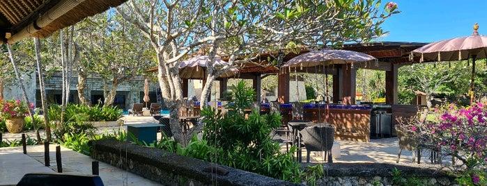 Ocean Beach Pool is one of Bali, Indonesia.