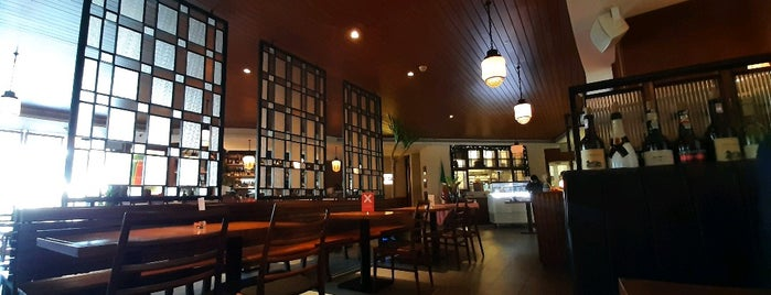 Pippo is one of Top Jakarta Restaurants.