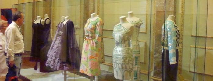 Galleria del Costume is one of LE GALLERIE D'ARTE FIORENTINE.