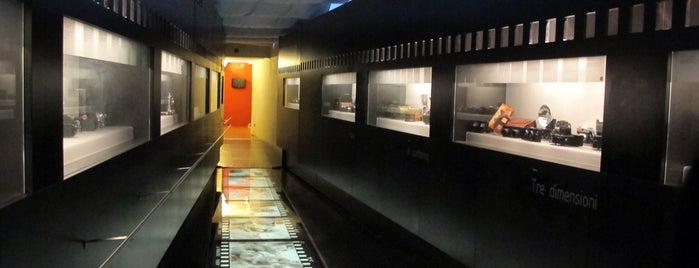 """Museo Nazionale Della Fotografia """"Alinari"""" is one of LE GALLERIE D'ARTE FIORENTINE."""