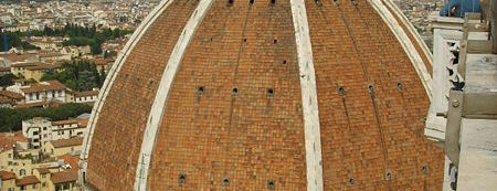 Cupola del Duomo di Firenze is one of A FIRENZE CON I BAMBINI.