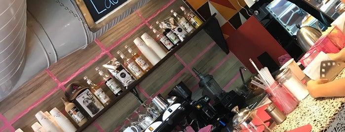 Rosa Café is one of Cafeterías de especialidad.