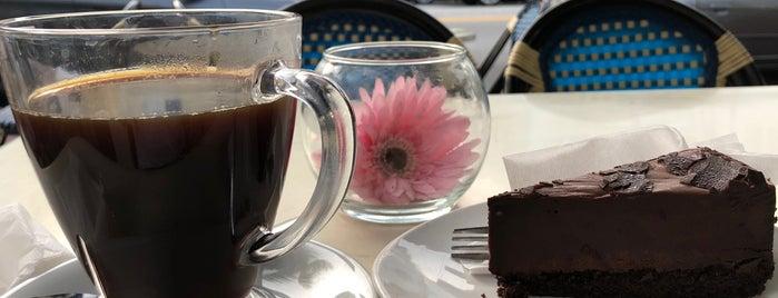 Shepherd Artisan Coffee is one of Malikaさんのお気に入りスポット.