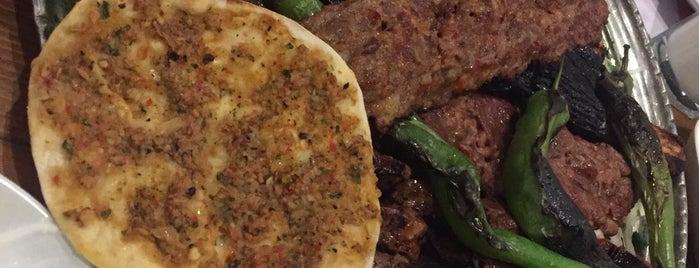 Paşa Kebap is one of Ankara yemek.
