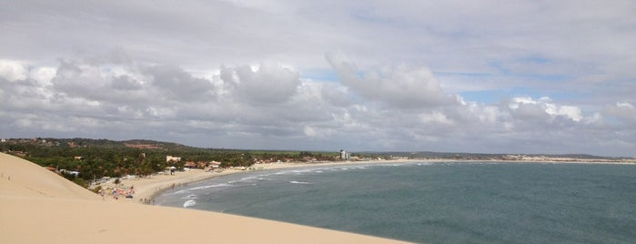 Dunas de Genipabu is one of Natal.