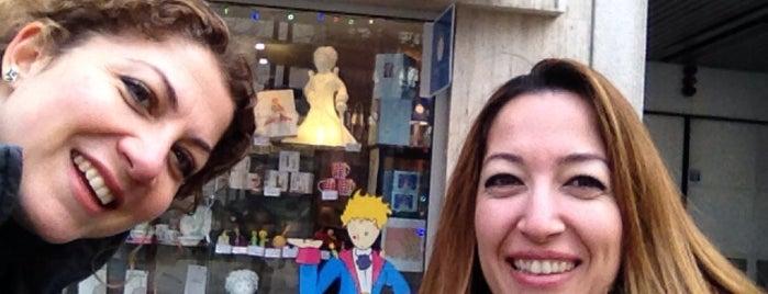 La Boutique du Petit Prince is one of Far Away.