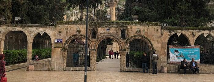 Mevlid-i Halil Camii is one of สถานที่ที่บันทึกไว้ของ Korhan.
