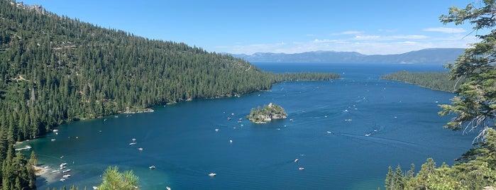 City of South Lake Tahoe is one of Claudio 님이 좋아한 장소.