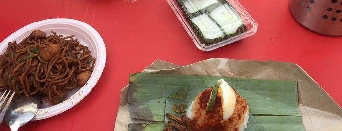Kafe My 31 Kueh is one of Nasrul : понравившиеся места.