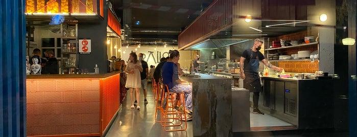 Arallo Taberna is one of Restaurantes por descubrir.