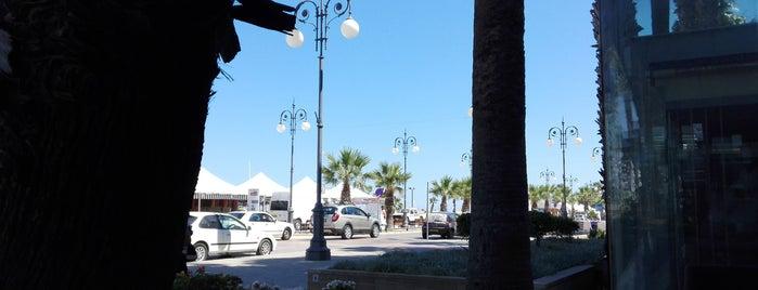 Gloria Jean's Coffees is one of Larnaka.