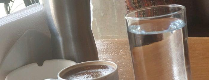 Coffeelea is one of Baku.