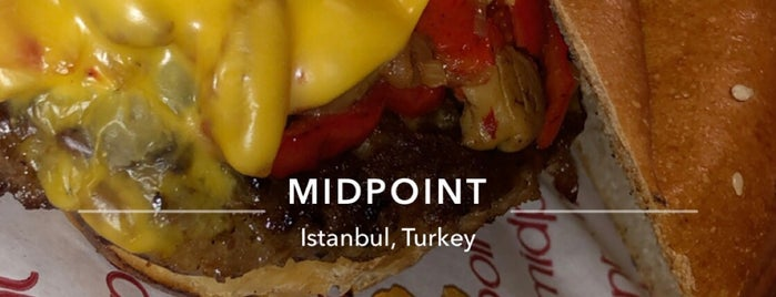Midpoint is one of Lieux qui ont plu à Dsignoria.
