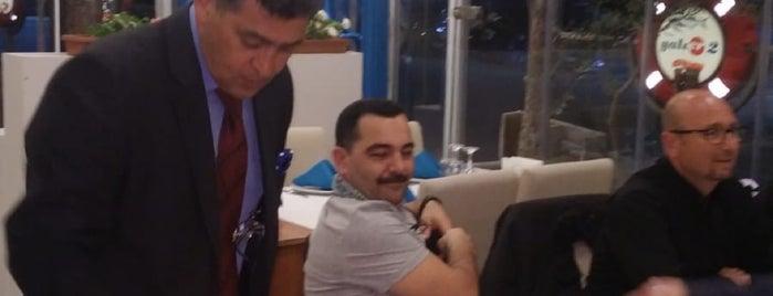 Yeşilköy Yalıer Balıkçısı is one of Baturalpさんのお気に入りスポット.
