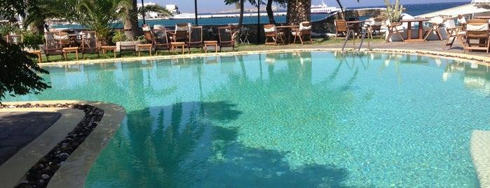 Leto Hotel is one of Tempat yang Disimpan Füsun.