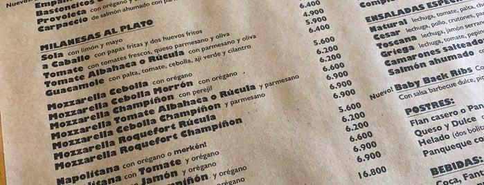 mirá vos! is one of Lugares guardados de Héctor.