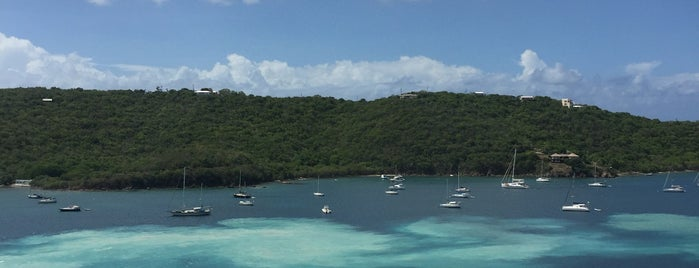 Saint Thomas Island, US Virgin Islands is one of John 님이 좋아한 장소.