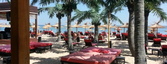 Rappongi Beach is one of Bulgaria Seaside Gems.