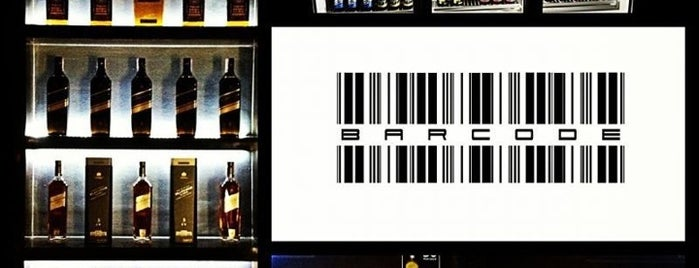 Barcode is one of Cebu Nightlife PI.