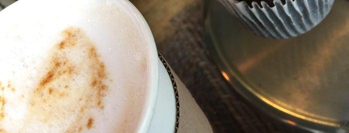 Boreal Espresso Café is one of Posti salvati di Siobhan.