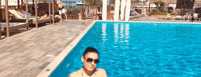 Lord's Palace Pool is one of Lugares favoritos de didem.
