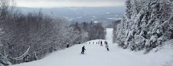 Mount Snow Resort is one of All-time favorites in United States (Part 2).