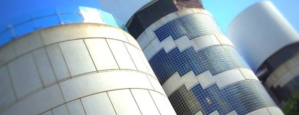 Sydney Convention & Exhibition Centre is one of Australia.