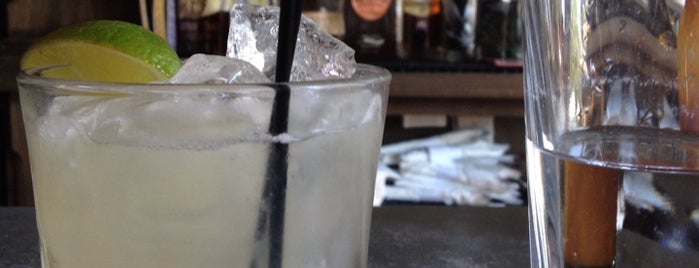 Deep Ellum is one of Drink Boston.