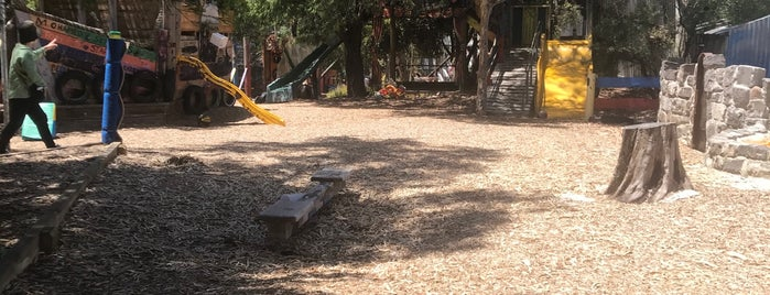 Skinners Adventure Playground is one of Parks we love at meetoo.com.au.