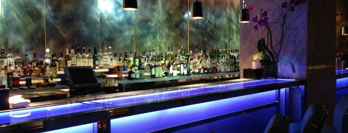 Hakkasan is one of NYC Restaurant Master List.