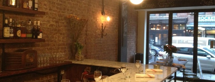 This Is Fancy: Eat Now (NYC)