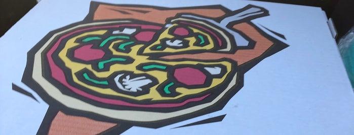 Lou Malnati's Pizzeria is one of IL - Chicago.