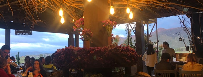 La Lupe en Finca Altozano is one of Valle de Guadalupe / Ensenada Road Trip.