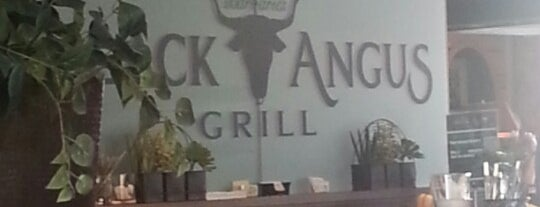 Barbarie's Black Angus Grill is one of Fabulous Places to Dine.