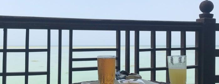 Toranj Marina Resort   هتل ترنج کیش is one of สถานที่ที่ Harold ถูกใจ.