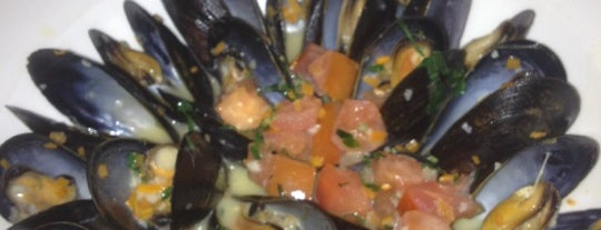 Atlas is one of Best Restaurants in STL and Metro East.