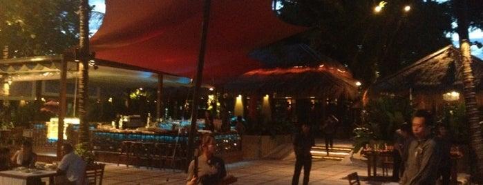 ร้านกันเอง is one of SOUTH EAST ASIA Dining with a View.