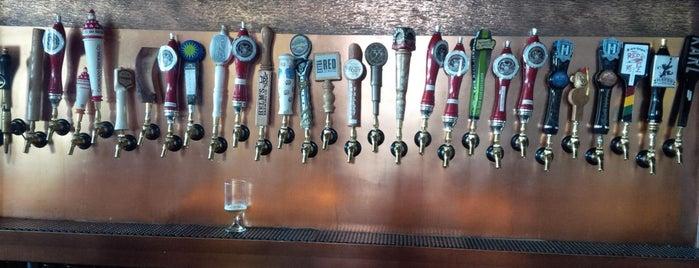 Monkey Paw Pub & Brewery is one of San Diego.
