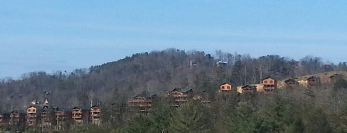 MountainLoft Resort is one of AT&T Wi-Fi Hot Spots - Hospitality Locations.